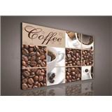 Obraz na stenu Coffee 75 x 100 cm