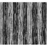 Vliesové tapety na stenu Opal žíhané pruhy sivo-čierne s jemným ligotom