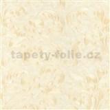Vliesové tapety na stenu Opulence rastlinný vzor béžový