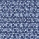 Vliesové tapety na stenu Origin - mozaika modrá - POSLEDNÉ KUSY
