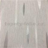 Vliesová tapeta na stenu Polar abstrakt sivý