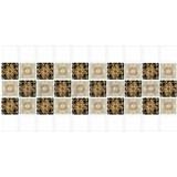 Obkladové 3D PVC panely rozmer 955 x 480 mm obklad luxury