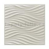 Obkladové 3D PVC panely rozmer 595 x 595 mm, hrúbka 0,6mm, PORTU 3D