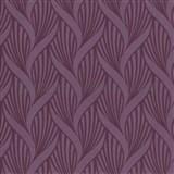 Vliesové tapety na stenu Spotlight 3D moderný vzor fialový