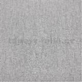 Vliesové tapety na stenu Studio Line - Opulent štruktúrovaná sivá s leskom