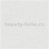 Vliesové tapety na stenu IMPOL Timeless štruktúrovaná biela s trblietkami
