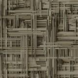 Vliesové tapety na stenu Times 3D modern bronzovo hnedé