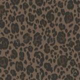 Vliesové tapety na stenu Trend Edition vzor leopard zelený