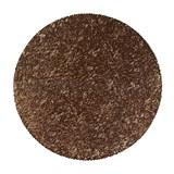 Vinylové dekoratívne prestieranie na stôl DeLuxe bronzové 40 cm