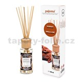 Bytová vôňa 100ml vanilka a škorica, difuzér