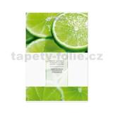 Vonný sáčok vôňa citrónová tráva, 16x11cm, č.491325