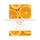 Vonný sáčok vôňa pomaranč, 16x11cm, č.491326