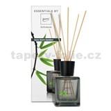 Bytová vôňa IPURO Essentials black bamboo difuzér 50ml