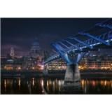 Vliesové fototapety Londýn rozmer 368 x 254 cm