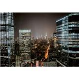 Vliesové fototapety New York rozmer 368 x 254 cm