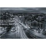 Vliesové fototapety Madrid rozmer 368 x 254 cm