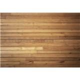 Vliesové fototapety drevenná stena rozmer 368 cm x 254 cm