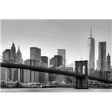 Fototapety Giant Art New York