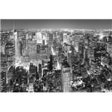Fototapety Giant Art Midtown New York