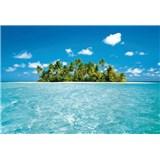 Fototapety Maldive Dream