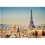 Vliesové fototapety Paris