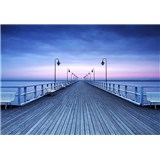 Vliesové fototapety molo Pier At The Seaside