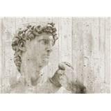 Vliesové fototapety David Street Art
