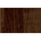 Samolepiace tapety drevo jelša tmavá - renovácia dverí - 90 cm x 210 cm