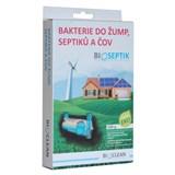 Baktérie do žúmp, septikov a ČOV BIOSEPTIK 100g