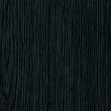 Samolepiace tapety na dvere d-c-fix - čierne drevo 90 cm x 2,1 m