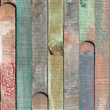 Samolepiace tapety d-c-fix farebné drevo Rio 45 cm x 15 m