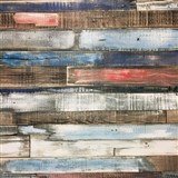Samolepiace tapety laty farebné - šírka 45 cm