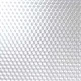 Statická fólia transparentná Prisma 45 cm x 15 m