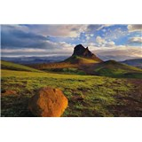 Fototapeta National Geographic Iceland