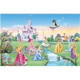 Fototapeta Disney Princess