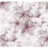 Vliesové tapety na stenu G. M. Kretschmer kvety ružové