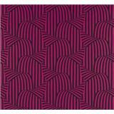 Vliesové tapety NENA vzor ružový