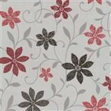 Tapety na stenu  Wish kvety červené